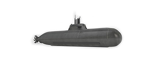 Submarine Systems